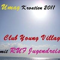 RUF! Umag - Young Village 2011