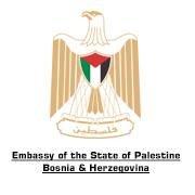 Embassy of the State of Palestine - Bosnia & Herzegovina - Sarajevo