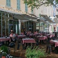 Le Café de La Renaissance