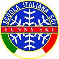 Scuola sci e snowboard Funny Ski