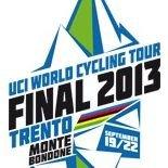 UCI World Cycling Tour FINAL Trento