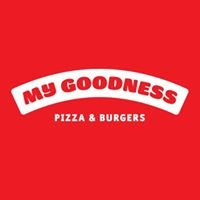 My Goodness Pizza, St Kilda