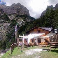 Rifugio Tolazzi -  true page