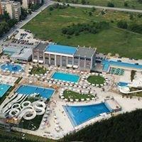 Комплекс Aqualand Пловдив
