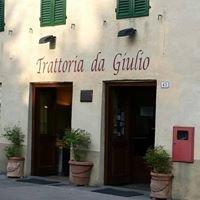 Trattoria Da Giulio in Pelleria