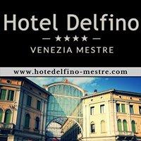 Hotel Delfino Venezia Mestre