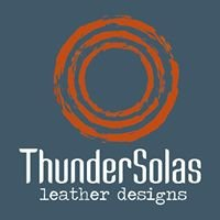 ThunderSolas - Leather Designs