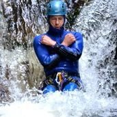 Canyoning Tirol  - Aktiv Treff Tirol