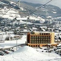 Hotel Relax Resort Kreischberg
