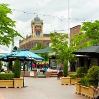 The Armidale Mall