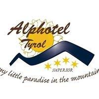 Alphotel Tyrol 4-stars superior Ratschings Südtirol