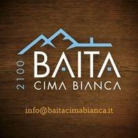 Baita Cima Bianca