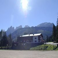 Albergo Dolomiti Ski -Bar Caverson