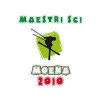 Maestri di Sci Moena 2010