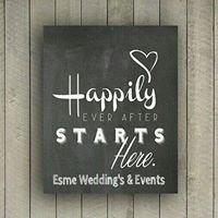Esme Wedding & Events