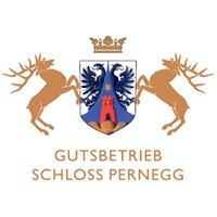 Gutsbetrieb Schloss Pernegg