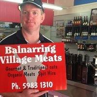 Balnarring Village Meats