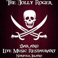 The Jolly Roger Bar & Restaurant Norfolk Island