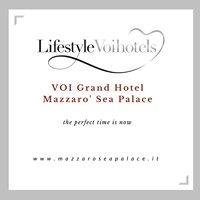 VOI Grand Hotel Mazzarò Sea Palace