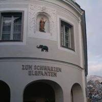 Schwarzer Elefant Gasthaus