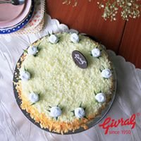Givral Bakery - Hà Nội