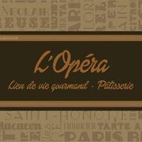 Pâtisserie L'Opéra