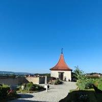 Stiftung historischer Hängegarten