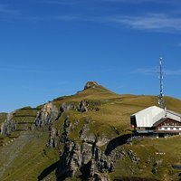 Grindelwald-Männlichen