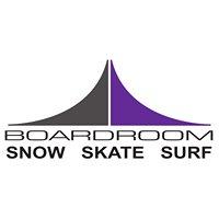 BOARDROOM - SNOW SKATE SURF STREETWEAR - BURTON DEALER