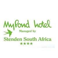 MyPond Stenden Hotel****