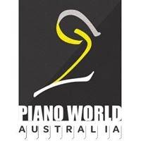 Australia Piano World / Sydney Piano World