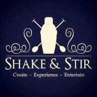 Shake & Stir