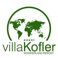 Villa Kofler Wonderland Resort****s