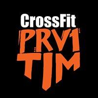 CrossFit Prvi Tim