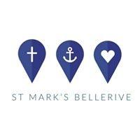 St Mark's Bellerive