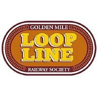 Golden Mile Loopline Railway Society Inc - Kalgoorlie Boulder WA Australia
