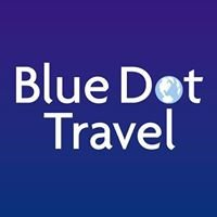 Blue Dot Travel