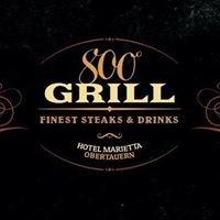 Restaurant Grill800