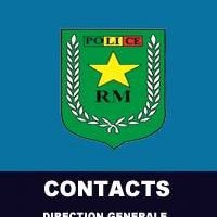 Police Nationale du Mali