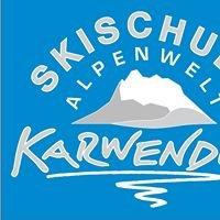 Skischule Alpenwelt Karwendel