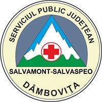 Salvamont Salvaspeo Dâmbovița