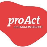 ProAct Jugendgemeinderat Graz