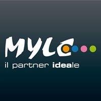 MYLC di Yuri Meneghetti
