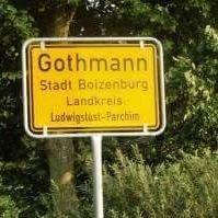 EDEKA Gothmann