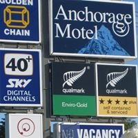 Anchorage Motel Te Anau New Zealand