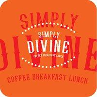 Cafe Simply Divine