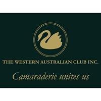 The Western Australian Club
