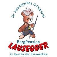 BergPension Lausegger