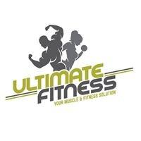 Ultimate Fitness Vanuatu