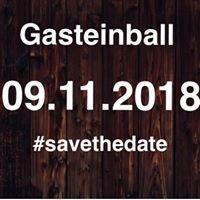 Gasteinball